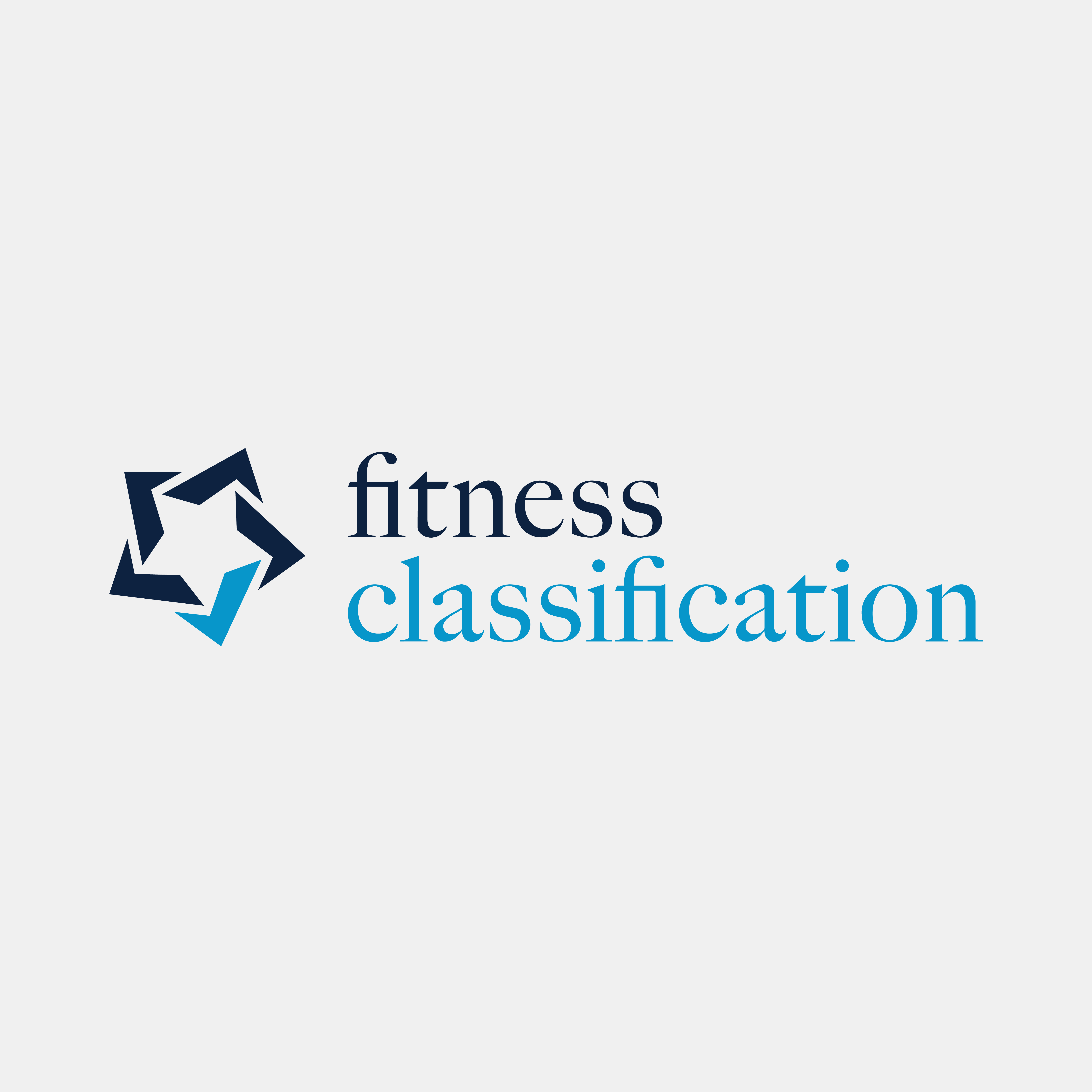Logo: Fitness Classification AG